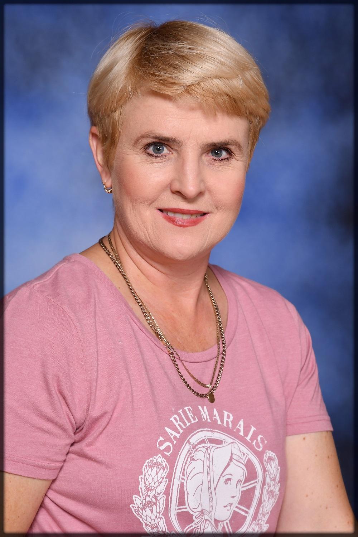 Jenny Schoeman