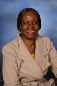 Lettie Mashego