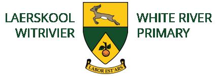 Laerskool Witrivier Logo